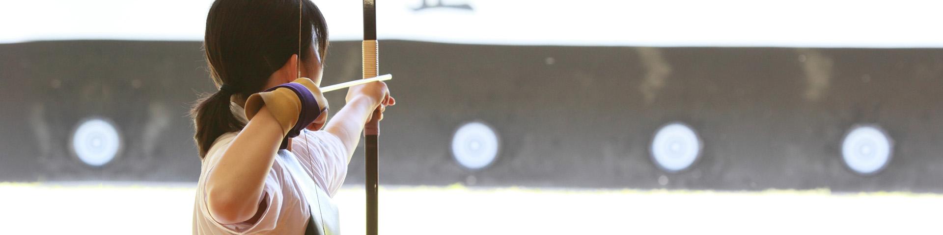 弓具弓矢専門の弓矢さん