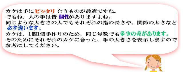 弓道 三ッカケ
